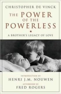 http://www.amazon.com/The-Power-Powerless-Brothers-Crossroad/dp/0824519744/ref=sr_1_1?ie=UTF8&qid=1386445942&sr=8-1&keywords=the+power+of+the+powerless
