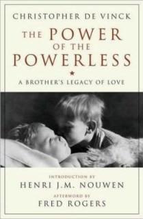 http://www.amazon.com/The-Power-Powerless-Brothers-Crossroad/dp/0824519744/ref=sr_1_1?ie=UTF8&qid=1386445942&sr=8-1&keywords=the+power+of+the+powerless
