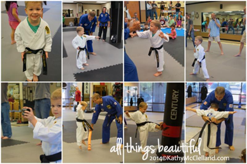 karateparty