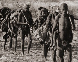 H+G DeepDive: The Nature of Hunter-Gatherer Archaeology —Ethnography & Ethnoarchaeology