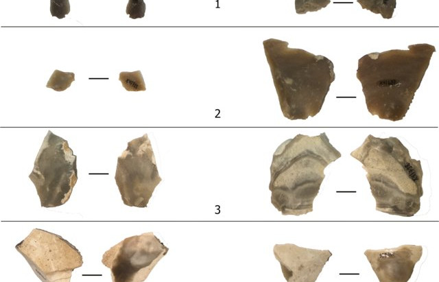 H+G Deep Dive: Categorising Four Characteristics of Archaeological Sites — Type S