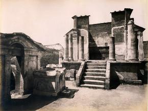Pompeii Premise: The Lead Up