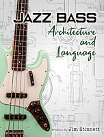 Jazz Bass Architecture and Language crop