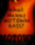 what makes motown motown