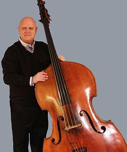 jim dressed up with german bass.jpg