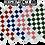 Thumbnail: Omcor Zagreb 500 g con tablero oficial de 46 cm