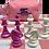 Thumbnail: Mayoreo Ajedrez Semipro Omnichess 400 gr