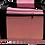 Thumbnail: Maleta tipo americana Rosa