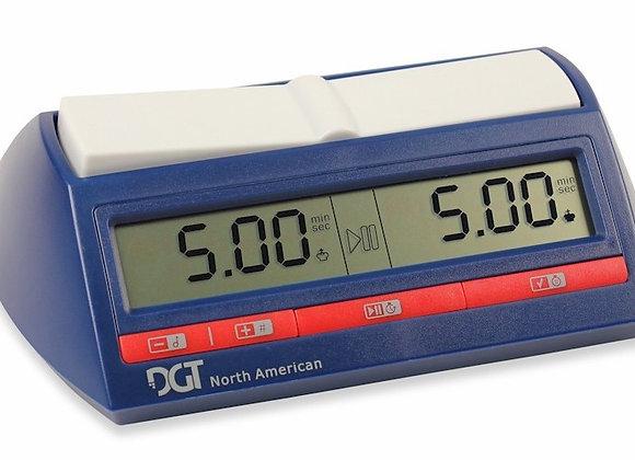Reloj DGT North American