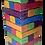 Thumbnail: Jenga. Torre de Madera de 35 cm