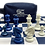 Thumbnail: Semiprofesional Omnichess Azul/Blanco 400 g