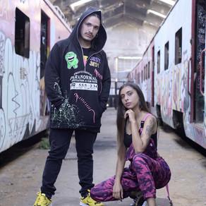 Nakaru: primer single del proyecto que reúne a diferentes exponentes de la música latina y urbana