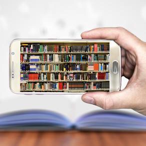 'Librook' debuta en Chile como el primer festival internacional del libro en 3D