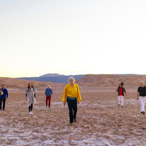 Mágico: Los Jaivas presentarán concierto vía streaming desde San Pedro de Atacama