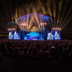 'Gracias Totales - Soda Stereo' confirmó nueva fecha para su show en el Nacional