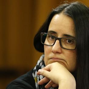 Directora de Amnistía Chile denuncia amenaza de muerte, luego de publicar informe sobre violaciones
