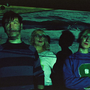 """Betamax se alza con renovados sonidos en single """"Ruinas Submarinas"""""""