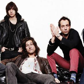 LollaCL: The Strokes lanzará nuevo disco en abril y estrena primer single
