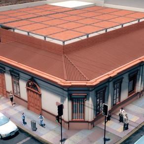 Más de 3 mil millones para restaurar Teatro Pedro de la Barra en Antofita