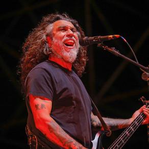 Slayer y Anthrax en Viña: Un show para enmarcar y decir adiós