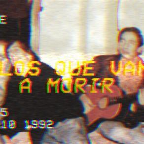 """Los Que Van a Morir debuta con """"César"""", un crudo llamado a aceptar la adultez"""