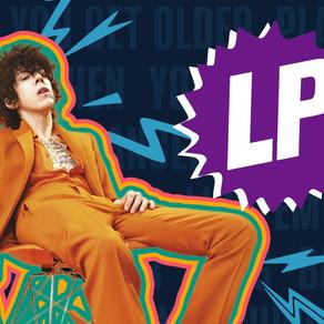 LP, A Day To Remember, Micro TDH y Pánico serán los sideshows de Lolla Chile 2020