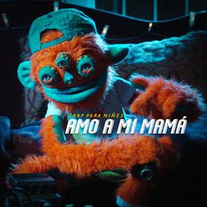 Trap Para Niñes lanza su nuevo sencillo 'Amo a Mi Mamá'