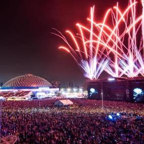 Lollapalooza Chile vende más de 50 mil tickets en un día
