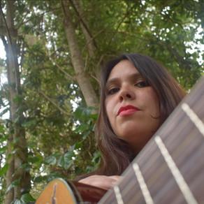 A dos años del estallido social: Vilú lanza 'Niñez'