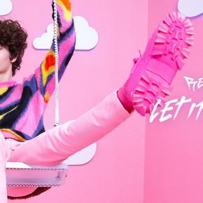 """La sensación en TikTok, Reiley, despega con su single """"Let it Ring"""""""