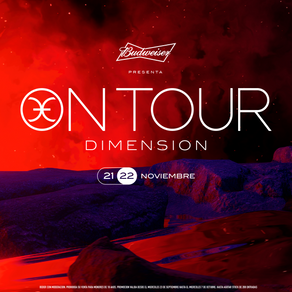 Chile On Tour Dimension, el primer festival de música electrónica 100% de inmersión virtual