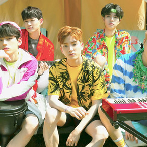 W24 lanza nuevo video musical, dale play a 'Joahaeyo' ('Me gustas')