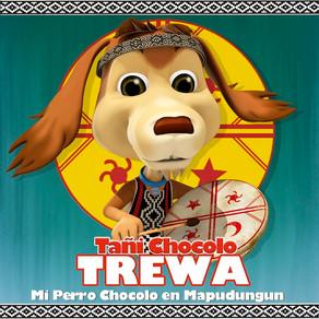 Mi Perro Chocolo lanzó disco en Mapudungun, como homenaje a pueblos originarios