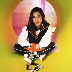 Wheein de Mamamoo sorprende con cover de 'Candy' de Baekhyun de EXO