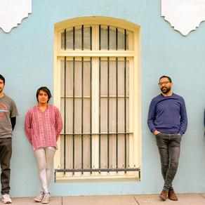 Ketterer vuelve a sorprender con 'Vivo en cuarentena', tercer adelanto de su tercer disco