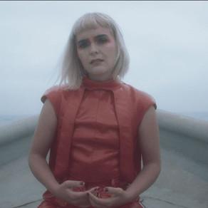 """Camila Moreno  estrena el video de """"Hice a mi amor llorar"""""""