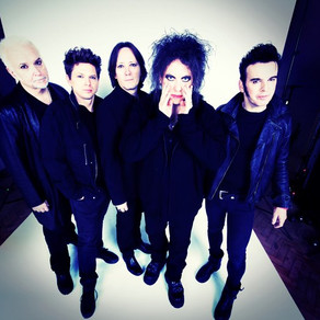 The Cure llega a Cinemark con show grabado en Londres