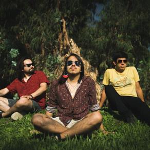Cancioneros del Aire lanzan su primer disco de estudio 'Nomás debes cantar'