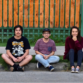 Escucha 'Club de Magia', el segundo single adelanto de Patio Solar