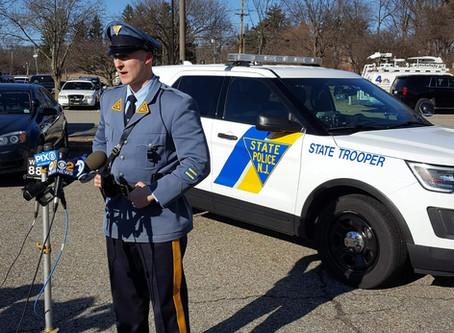 New Jersey State Troopers Fraternal Association endorses Sheriff Scheffler