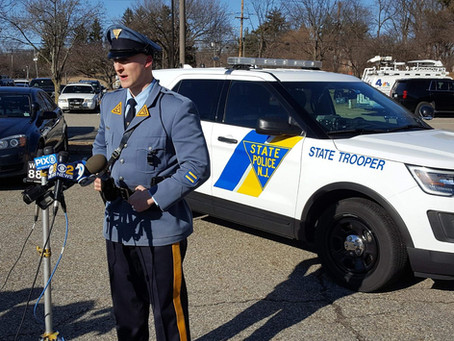 New Jersey State Troopers Fraternal Association endorses Sheriff Scheffler