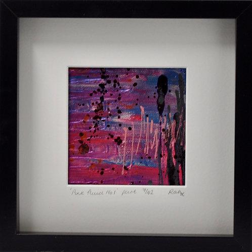 """Pink Fluid No.1"" part 7/42"