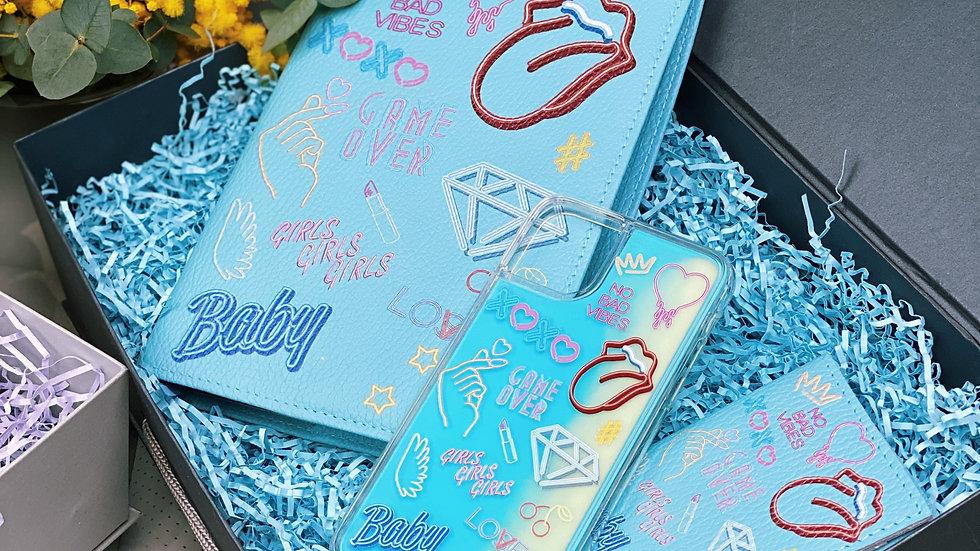 Gift-box No Bad Vibes/ Large