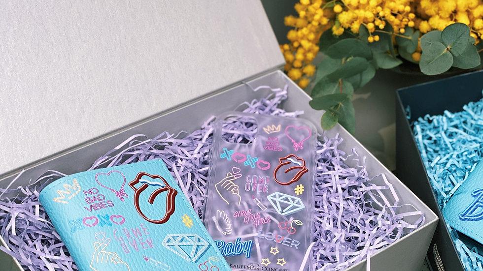 Gift-box No Bad Vibes/ Small