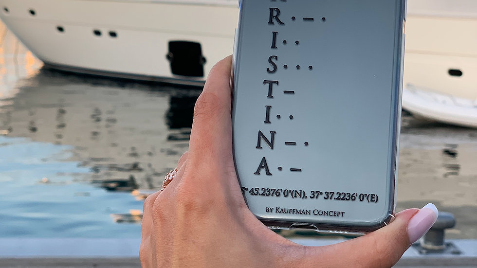 Personal Morse Code /Классический премиу�