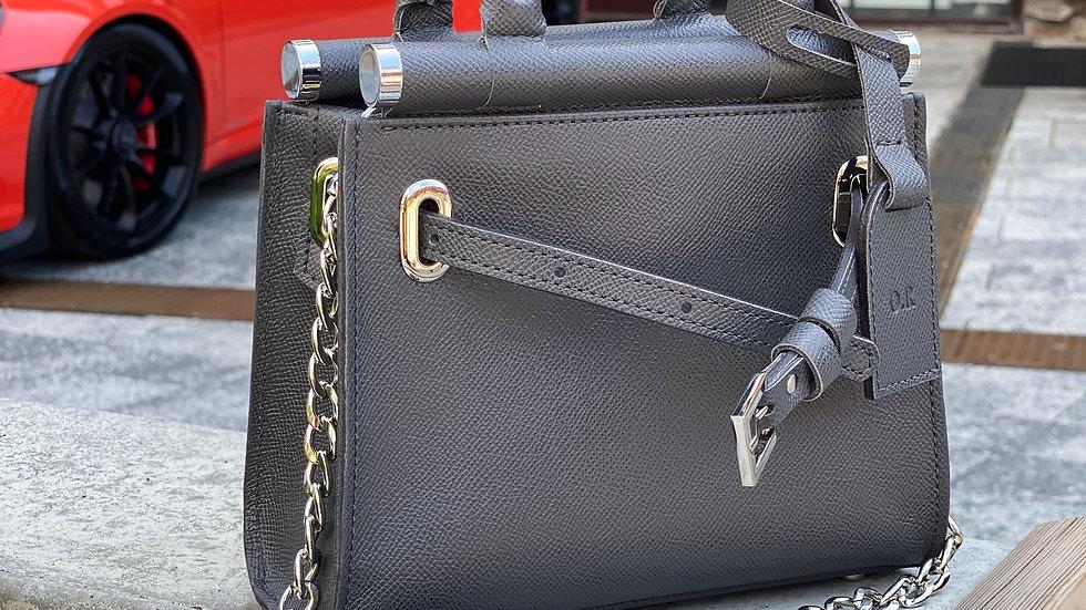 TRAST BAG 20 Small Grey Graphite