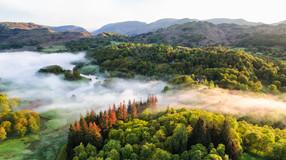 Brathay Mist