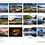 Thumbnail: Landscapes of Britain 2021 Calendar