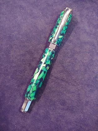 Vertex Supreme Fountain Pen
