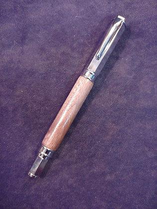 Vertex Fountain Pen